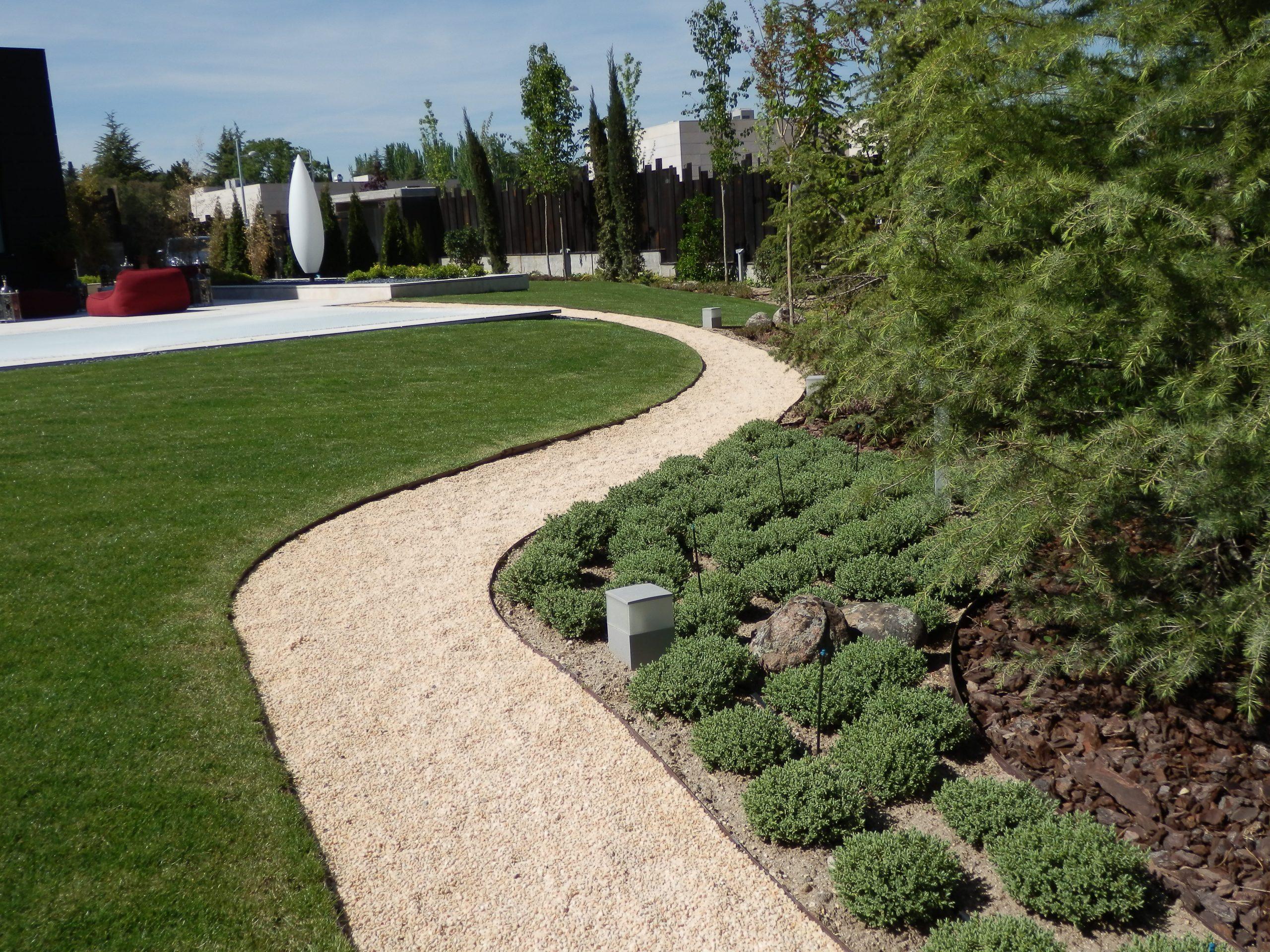 Jardín La Moraleja